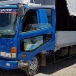 10 Wheeler Wing Van